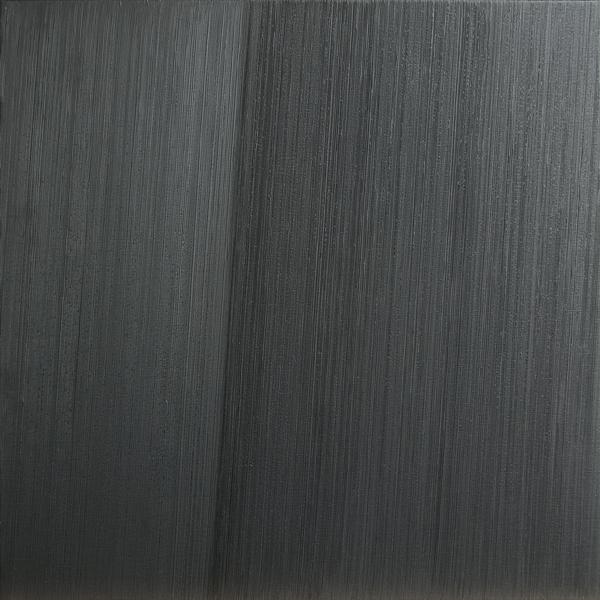 Els Moes, 2010-09, alkyd/oil on linen, 70x70cm