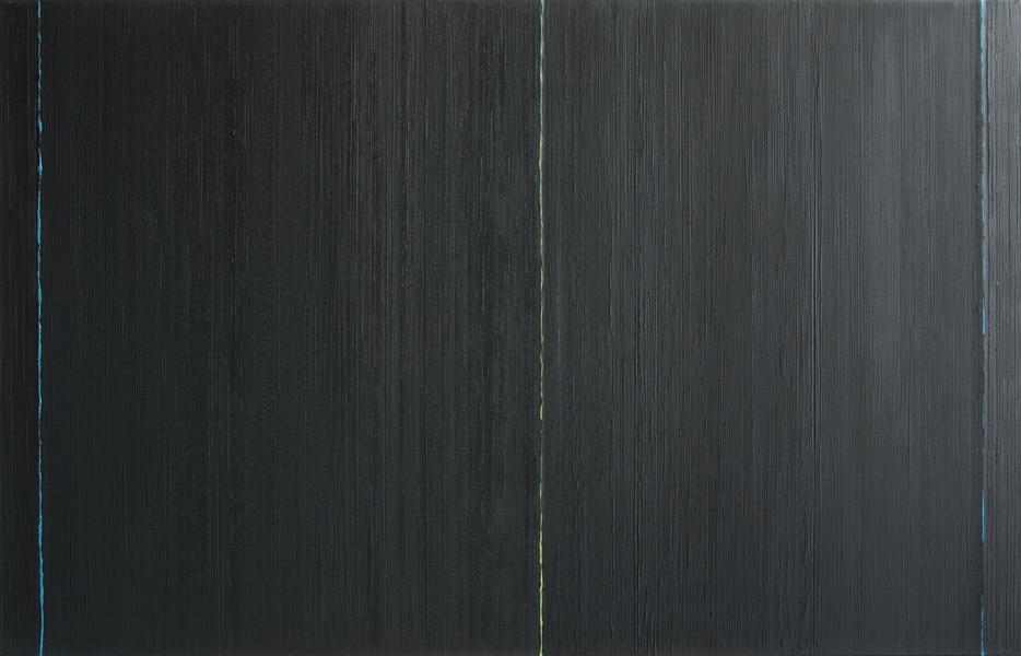 Els Moes, 2008-06, oil on linen, 160x100cm