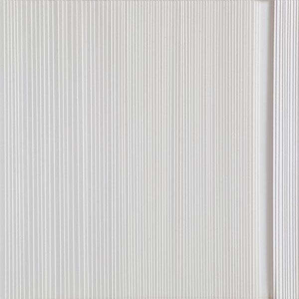 Els Moes, 2010#29, paper, 30 x 30 cm (framed), Eduard Závodný Collection, CZ