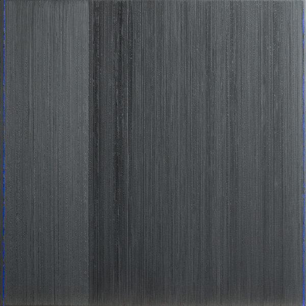 Els Moes, 2010-03, oil/alkyd on linen, 70x70cm