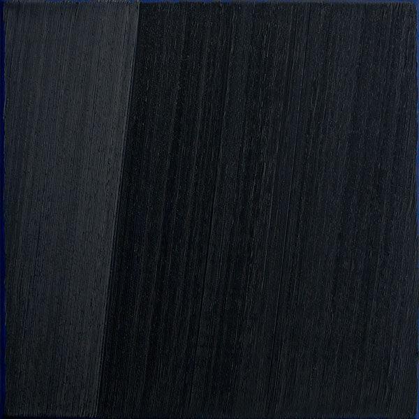 Els Moes, 2010-11, alkyd/oil on linen, 30x30cm