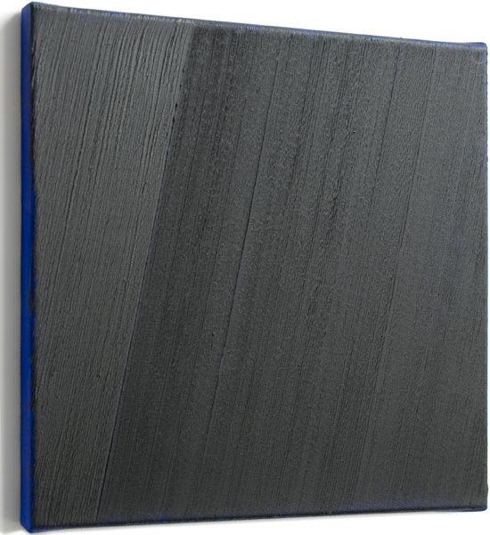 Els Moes, 2010-22, alkyd/oil on linen, 30x30cm
