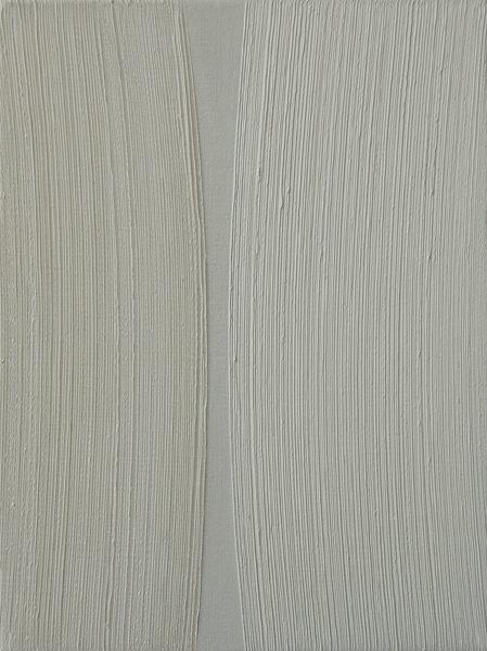 Els Moes, 2011-08, alkyd/oil on linen, 30x40cm