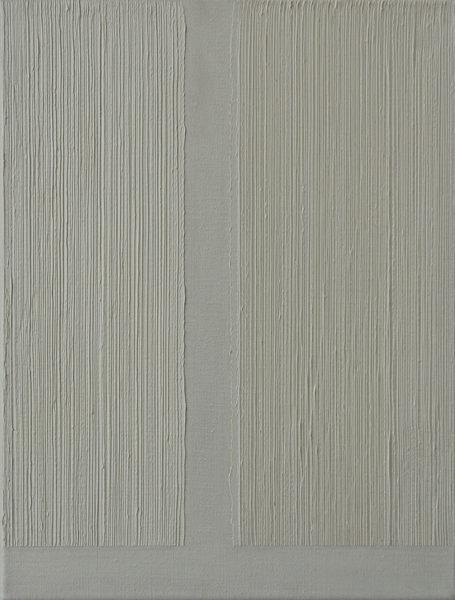 Els Moes, 2011-10, 30 x 40 cm, oil on linen
