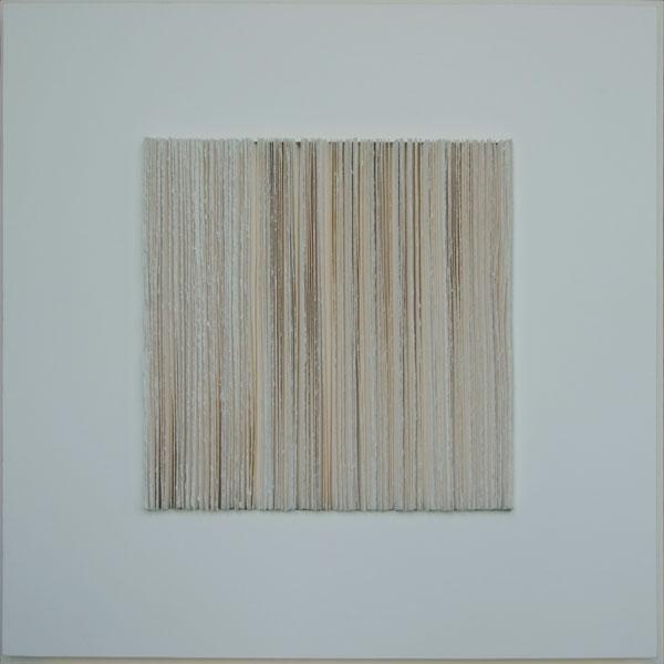 Els Moes, 2011-14, paperwork, 50x50cm