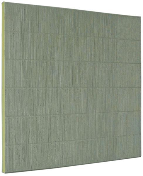 Els Moes, 2011-22, alkyd/oil on linen, 60x60cm