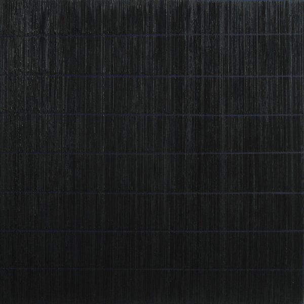 Els Moes, 2011-24, alkyd/oil on linen, 60x60cm