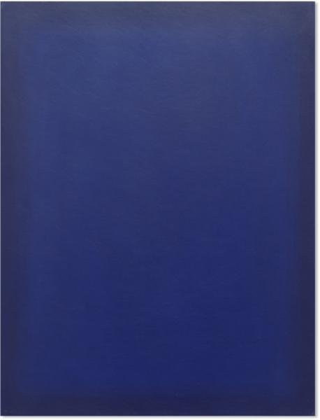2020#14, acryl op aluminium, 30x40 cm