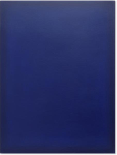 2021#13, acryl op aluminium, 30x40 cm