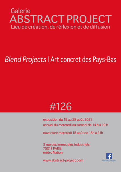 Abstract Project Paris 2021